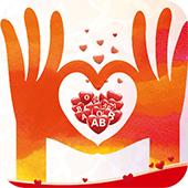 血型配对 AB和AB配对